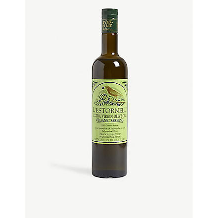 Organic extra virgin olive oil 750ml