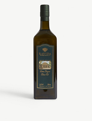 NONE Extra virgin olive oil 750ml