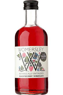 WOMERSLEY Raspberry vinegar 250ml