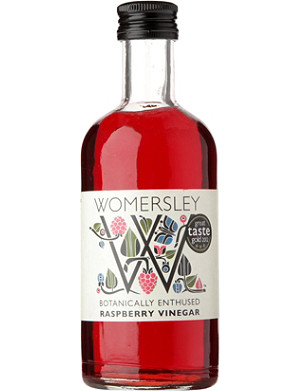 NONE Raspberry vinegar 250ml