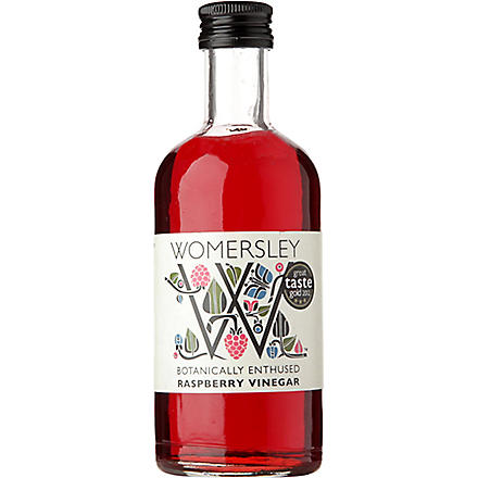Raspberry vinegar 250ml