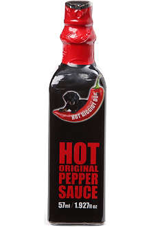 HOT DIGGITY DOG Hot original pepper sauce 57ml