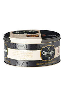 GLENFIDDICH Glenfiddich Highland whisky cake 800g