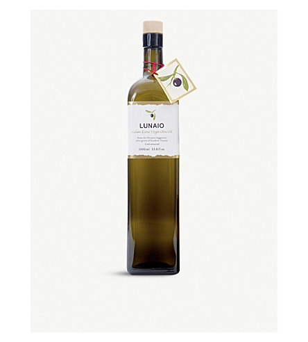 SEGGIANO New Harvest extra virgin olive oil 1L