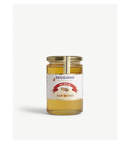 SEGGIANO Acacia honey 500g