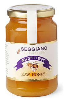 SEGGIANO Wildflower honey 500g