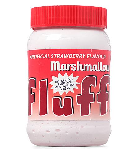 FLUFF Strawberry marshmallow fluff