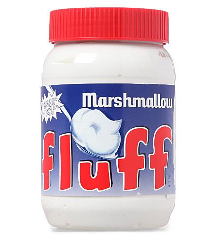 FLUFF Marshmallow fluff