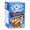 NONE Pop Tarts Chocolate Chip 416g