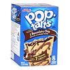 NONE Pop Tarts Chocolate Chip 416g