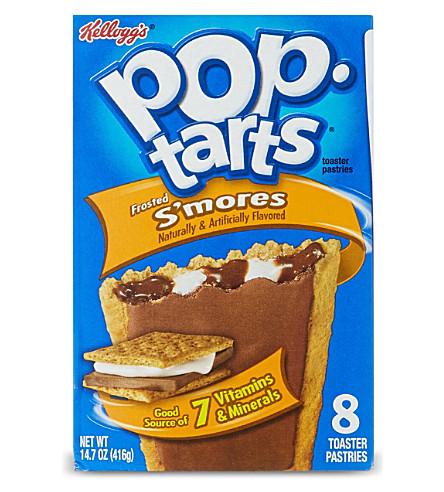 S'mores Pop Tarts 416g