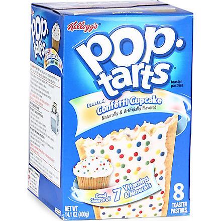 Pop Tarts Confetti Cupcake 400g