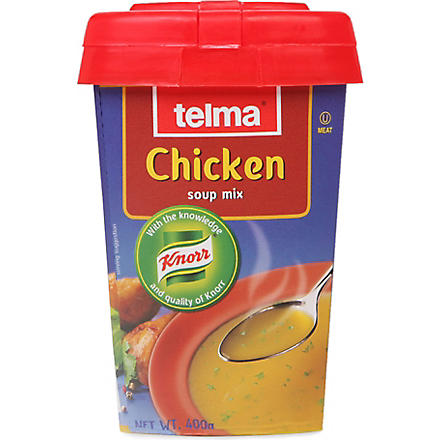 TELMA Chicken soup mix