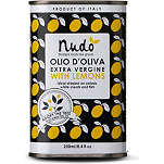 NUDO Olive oil with lemons 250ml