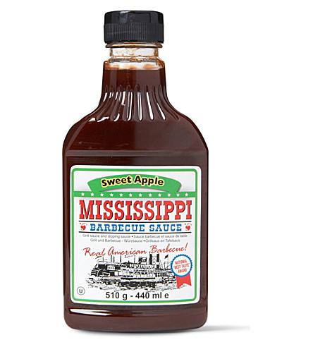 Sweet Apple barbecue sauce 440ml