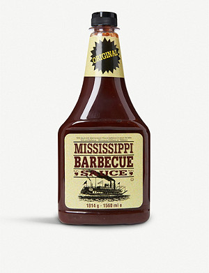 NONE Original barbecue sauce 1560ml