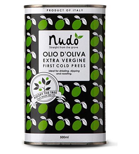 NUDO Olive oil 250ml