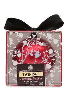 TWININGS Jasmine Pearls bauble tea bags