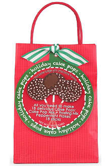 Chocolate holiday cake pop kit 595g