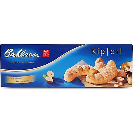 Kipferl biscuits 125g