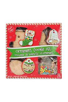 Ornament cookie kit 360g