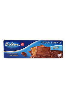Choco Liebniz milk chocolate biscuits 125g