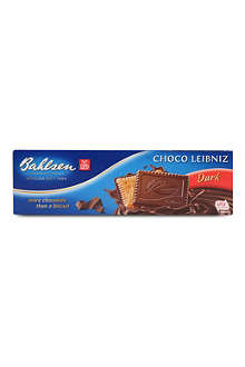 Choco Liebniz dark chocolate biscuits 125g