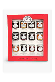 TIPTREE Jam Tasting selection  12 x 42g