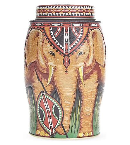 WILLIAMSON TEA High Grown Kenyan tea bags 100g