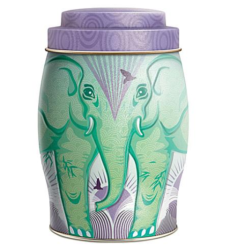 威廉姆森 TEA 迷你紫色抹茶茶叶 30 克