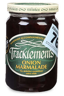 TRACKLEMENTS Onion Marmalade 365g