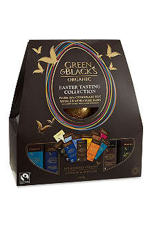 GREEN & BLACKS Easter tasting collection 525g