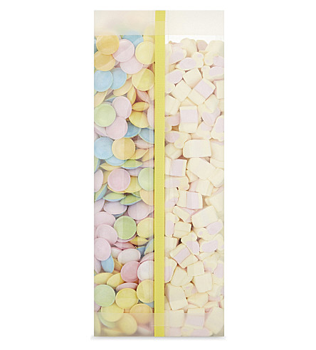MALLOW TREE Marshmallows & flying saucers tower 4.2kg