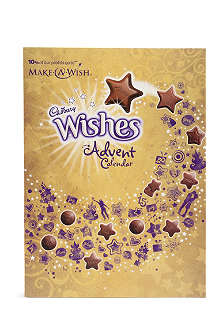CADBURY Wishes advent calendar 135g