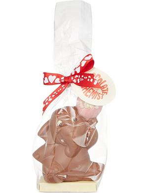 VALENTINES Valentine's chocolate elephant 90g