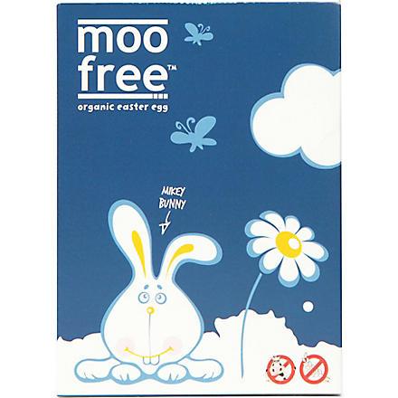 Organic dairy free Easter egg 100g