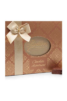 BUTLERS Rose Gold 16-piece chocolate collection box 200g