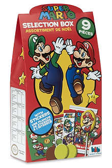 BON BON BUDDIES Super Mario selection box