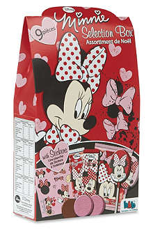 Minnie Mouse selection pack 80g