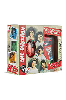 BON BON BUDDIES One Direction chocolate egg 55g