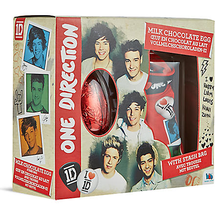 One Direction chocolate egg 55g
