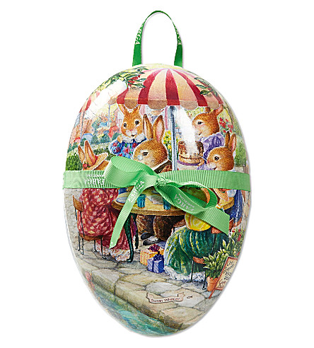 FARGA Dark chocolate Easter egg 250g