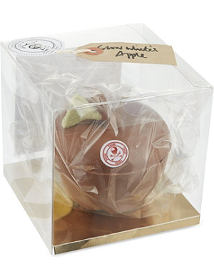 A LITTLE PIECE AND LOVE Snow whites chocolate apple