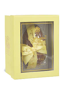 CHARBONNEL ET WALKER Milk chocolate Easter egg with milk chocolate selection 185g