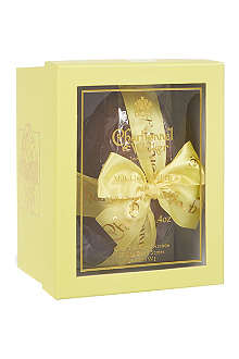 CHARBONNEL ET WALKER Milk chocolate egg with milk chocolate selection 380g