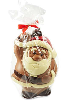 CHRISTMAS Chocolate santa 2kg