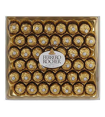 FERRERO Gift set 525g