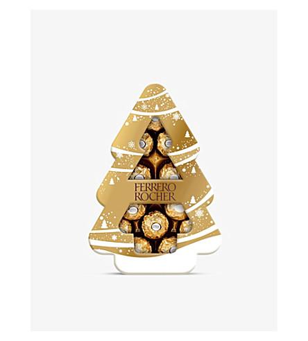 FERRERO Christmas tree selection 150g