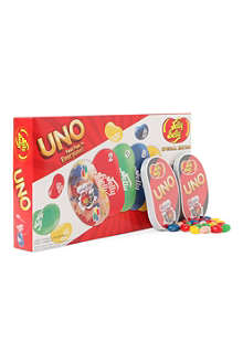 JELLY BELLY Uno jellybean game 100g