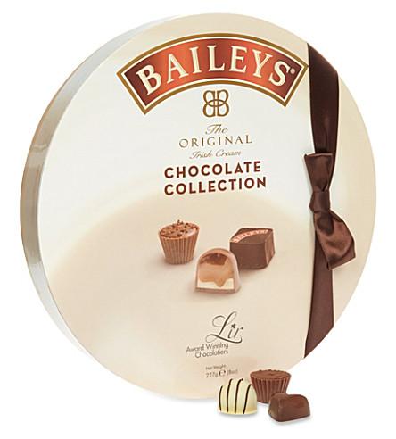 BAILEYS Baileys assorted round gift box 227g